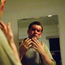 Joshua Jackon, protagonista dell'horror Ombre dal passato