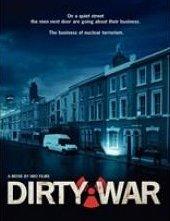 La locandina di Dirty War