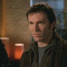 Loren Dean interpreta Russ nella serie 'Bones', episodio: Un volto per l'assassino
