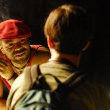 Method Man in una scena di The Wackness