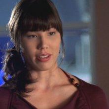Michaela Conlin interpreta Angela nella serie 'Bones', episodio: Il gioco dell'ex