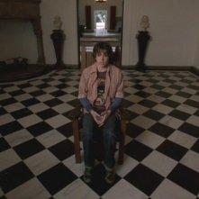 Eric Millegan nel ruolo del giovane Zack nell'episodio 'Il doppio volto della Fede' della serie 'Bones'