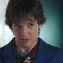 Eric Millegan nel ruolo del giovane Zack nell'episodio 'La donna dell'aeroporto' della serie 'Bones'