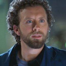 T.J. Thyne nel ruolo di Hodgins nella serie tv 'Bones' nell'episodio intitolato: Scomparsi