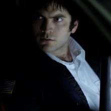 Wes Bentley in una scena del film -2 Livello del terrore