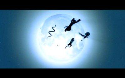 Kung Fu Panda - Trailer 2 italiano