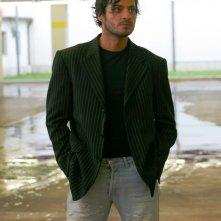 L'attore Francesco Reda