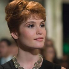 Gemma Arterton in una scena di Quantum of Solace