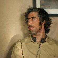 Il regista Jason Freeland