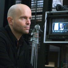 Marc Forster, regista di Quantum of Solace