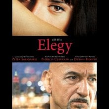 Nuovo poster per Elegy
