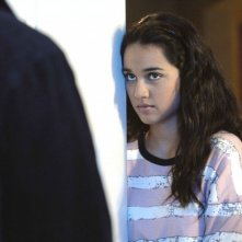 Summer Bishil in una scena del film Towelhead