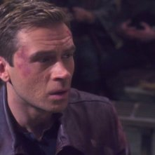 Connor Trinneer è il comandante Tucker nella serie tv 'Enterprise', episodio: Canamar
