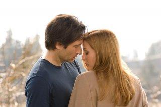 David Duchovny e Gillian Anderson, protagonisti di X-Files: Voglio crederci
