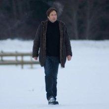 David Duchovny, ancora protagonista di X-Files: Voglio crederci