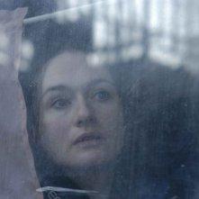 Emily Mortimer, protagonista di Transsiberian