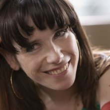 Sally Hawkins, protagonista di Happy Go-Lucky di Mike Leigh