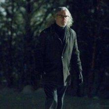 Billy Connolly in un'immagine tratta dal film X-Files: Voglio crederci
