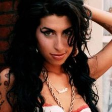 Una sexy Amy Winehouse