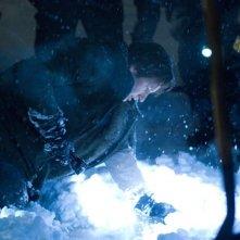 David Duchovny in una scena di X-Files: Voglio crederci (2008)