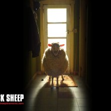 Wallpaper del film Black Sheep