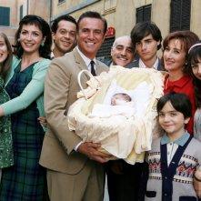 Il cast della seconda stagione di 'Raccontami'