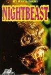 La locandina di Nightbeast