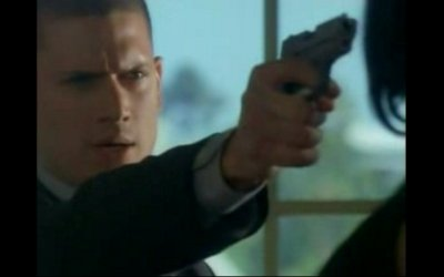 Prison Break - Stagione 4 - Promo 2