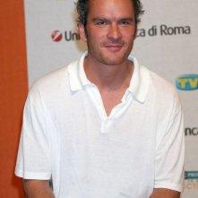 Balthazar Getty ospite al Roma Fiction Fest 2008
