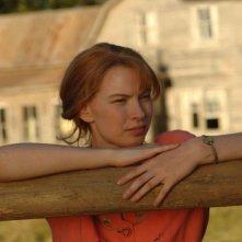 Christine Horne in una scena di The Stone Angel