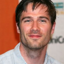 Luke MacFarlane al Roma Fiction Fest 2008