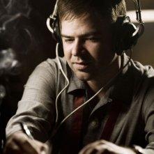 Rory Cochrane in una sequenza di The Company
