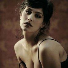 Un'immagine sensuale di Giulia Bevilacqua