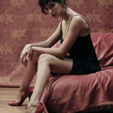 Un'immagine sexy di Giulia Bevilacqua