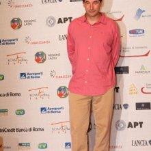 William Baldwin al Roma Fiction Fest 2008