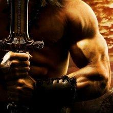 La locandina di Conan