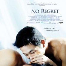 La locandina di No Regret