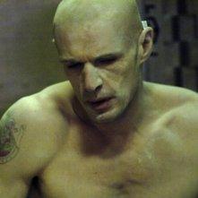 Lambert Wilson in una sequenza del film Dante 01 di Marc Caro