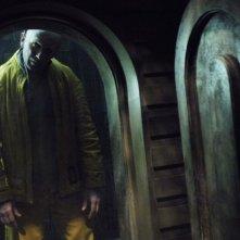 Una scena del film Dante 01