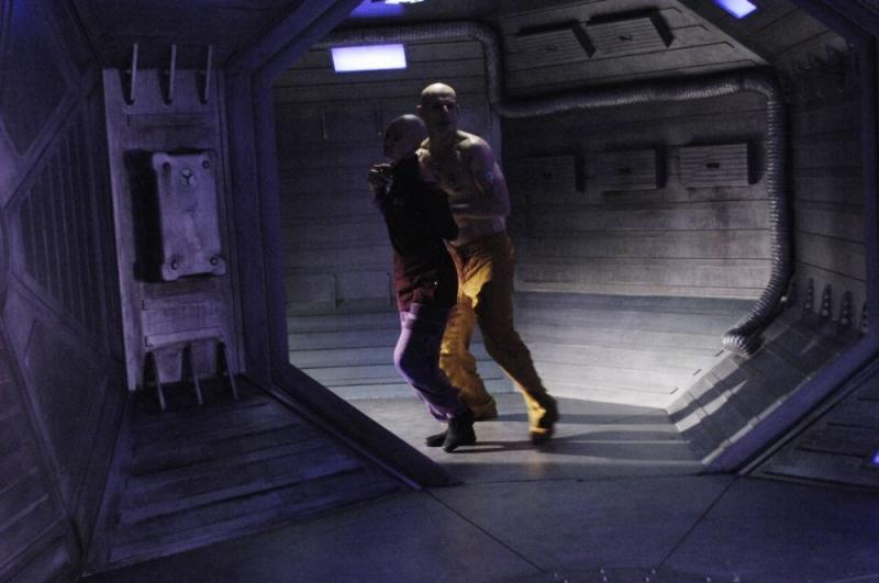 Una Scena Del Film Fantascientifico Dante 01 82274