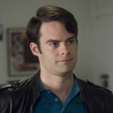 Bill Hader è Brian in Forgetting Sarah Marshall