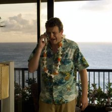 Jason Segel è Peter Bretter in Forgetting Sarah Marshall