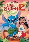 La locandina di Lilo & Stitch 2