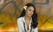 Mila Kunis sarà una mamma a tempo pieno