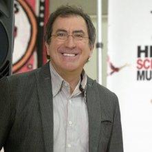 Il regista Kenny Ortega alla conferenza stampa del 2 maggio 2008 per l'inizio delle riprese di High School Musica 3: Senior Year