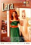 La locandina di Lara