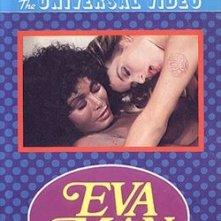 La locandina di Eva man (Due sessi in uno)