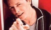 Michael J. Fox in Rescue Me