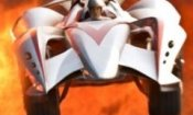 Debutto in Bluray per Speed Racer