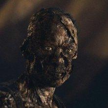 Una scena del film La mummia 3 di Rob Cohen